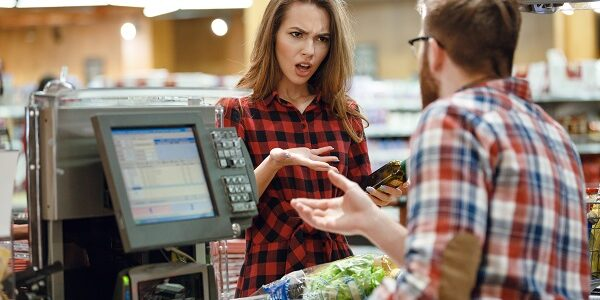 dealing with customer difficulties